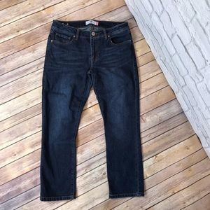 Cabi New Crop Jeans